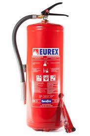 Eurofire